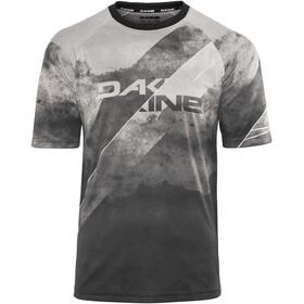 Dakine Thrillium S/S Jersey Men Black/White